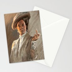 Downton FU Stationery Cards