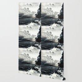 Isolation Wallpaper