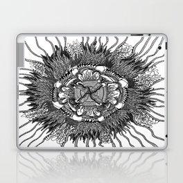 magic shield Laptop & iPad Skin