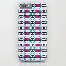 Arrow Pattern Slim Case iPhone 6s
