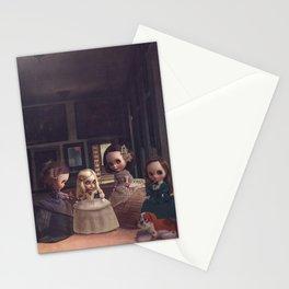 Las Blythinas Stationery Cards