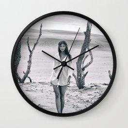 B&W Models Series Wall Clock