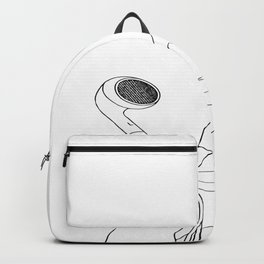 My Music Backpack