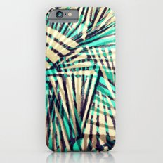 Tiger Stripes iPhone 6s Slim Case