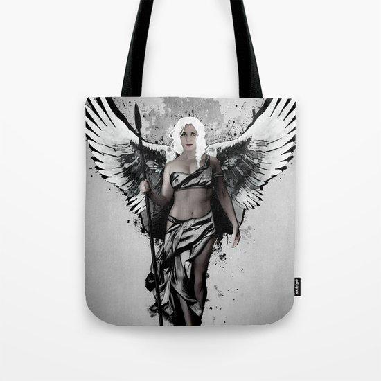 Valkyrja Tote Bag