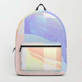 Shore Synth #1 Backpack