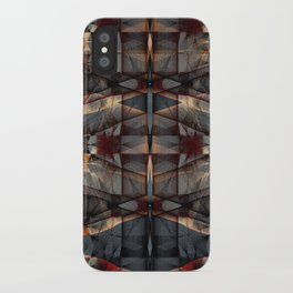 1027 iPhone Case