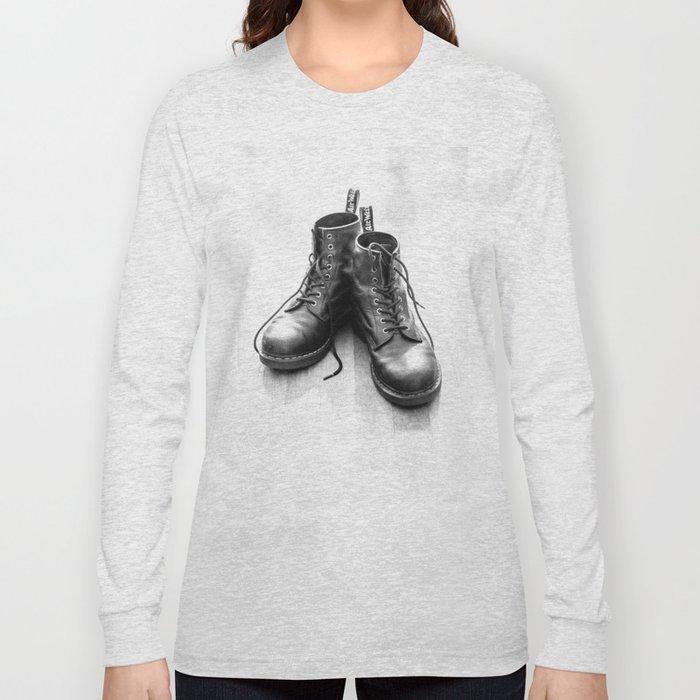 Docs Long Sleeve T-shirt