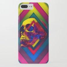 Lifeful Skull V2 iPhone 7 Plus Slim Case