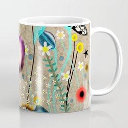 Rupydetequila - Bohemian Paradise Coffee Mug