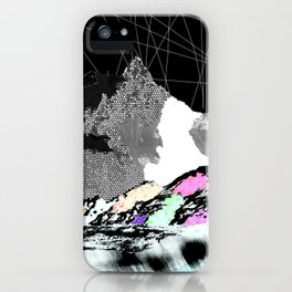 oh inverted world! iPhone Case