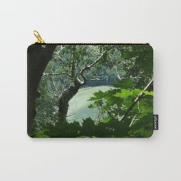 Willoughby Lake Carry-All Pouch
