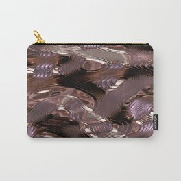 Music Mettalic Carry-All Pouch