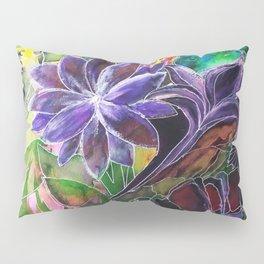 Spring Garden In Bloom Pillow Sham