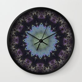 Little Eye Wall Clock