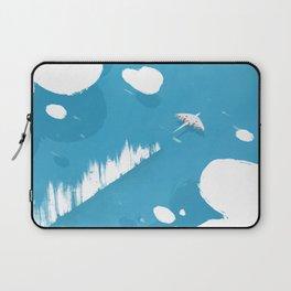 sea skimmer Laptop Sleeve