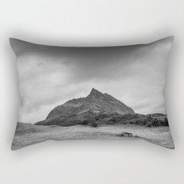 Alpine summer, Austria Rectangular Pillow
