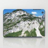 italian iPad Cases featuring Italian alps by Carlo Toffolo