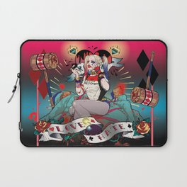 harley quinn Laptop Sleeve