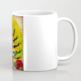 Divine series 3: Shakti Coffee Mug