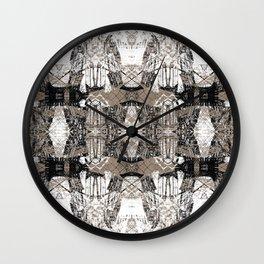 92918 Wall Clock