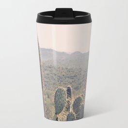 Arizona Cacti Travel Mug