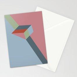 Poligonal 214 Stationery Cards