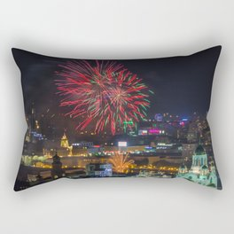 Firework collection 2 Rectangular Pillow