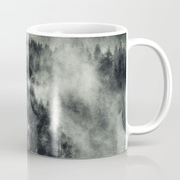 Recently // Dark Boogie Edit Coffee Mug