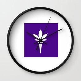pot420@nyu.edu Wall Clock