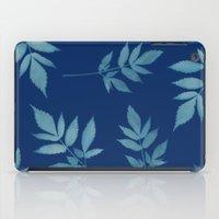 botanical iPad Cases featuring Botanical by Jody Edwards Art