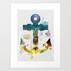 Marino Art Print