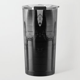Corridors of confusion Travel Mug