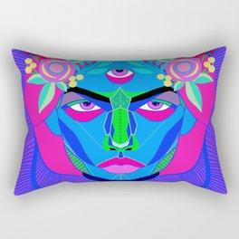 Psylla Light Rectangular Pillow