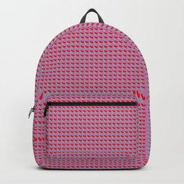 purple blabla Backpack