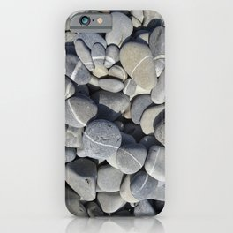 Earth's love iPhone Case