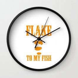 Aquarium Lover Fishkeeping Tank Aquarium Wall Clock