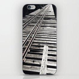 Forgotten Bridge iPhone Skin
