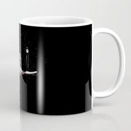 Space cricket Coffee Mug