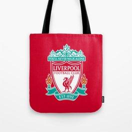 Liverpool F.C. Tote Bag