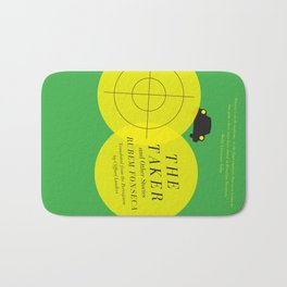 The Taker and Other Stories Bath Mat