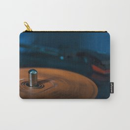 Vinyl no2! Carry-All Pouch