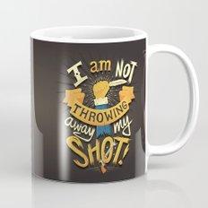 My Shot Mug
