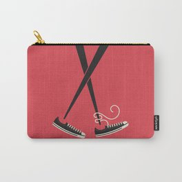 Chopstick Chucks Carry-All Pouch