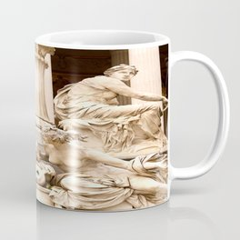 Beautiful Sculptures #decor #society6 #buyart Coffee Mug
