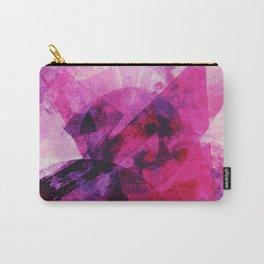 Precipice in Purple III Carry-All Pouch