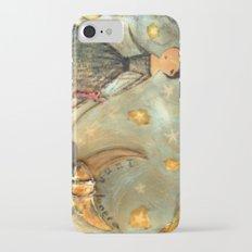 Moon Keeper iPhone 7 Slim Case