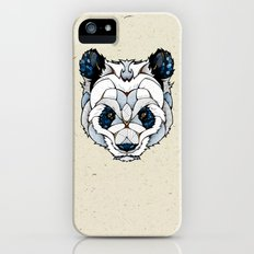 Big Panda Slim Case iPhone (5, 5s)