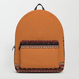 Persian Carpet Design Backpack