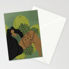 UrbanNesian Ulu Malu Stationery Cards